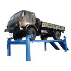 Подъёмник платформенный ПЛ10Н