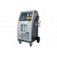 Автоматическая установка для заправки автокондиционеров 1234yf без принтера GrunBaum AC9000N