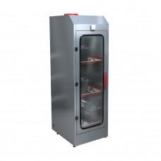 Трехъярусный шкаф для зарядки аккумуляторов без зарядного устройства Светоч-03