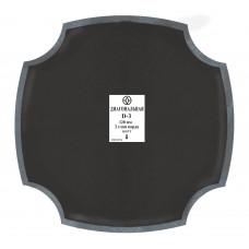 Пластырь D-3 100 мм 10шт./2сл.