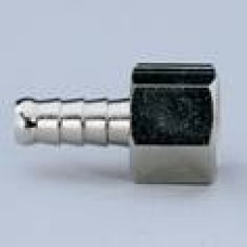 Наворачивающийся штекер-ёлочка для всех типов шлангов