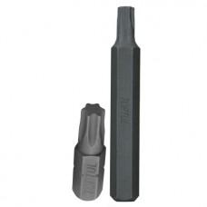 Бита 10мм  T25 30 мм TOPTUL FSEA1225