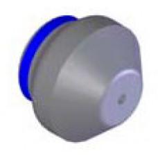 Головка коническая, длина 28 mm, ? 34 mm для Range-, Landrover